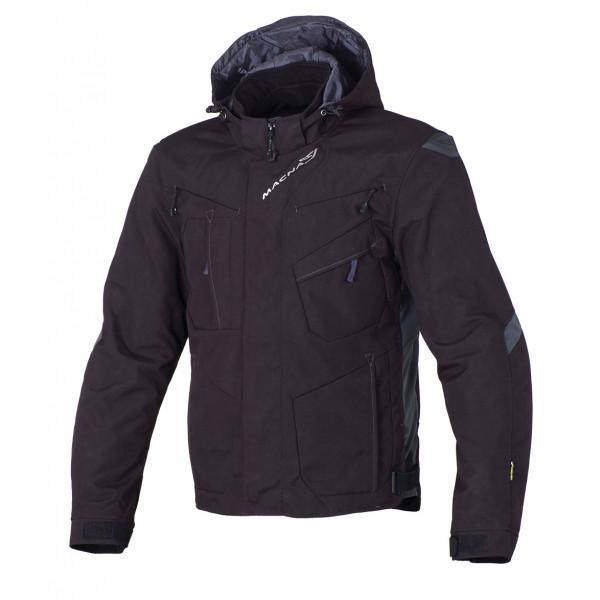 Macna touring jacket Redox WP 3 layers black