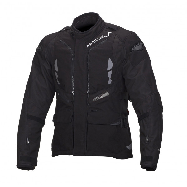 Macna touring jacket Vosges 3 layers black