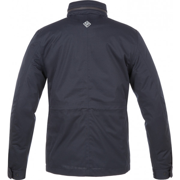 Tucano Urbano Capital dark blue jacket