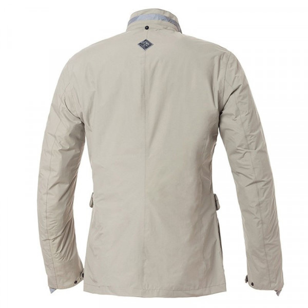Tucano Urbano jacket Chicco stop wind french cement