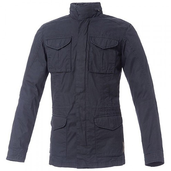 Tucano Urbano jacket Douz light dark blue