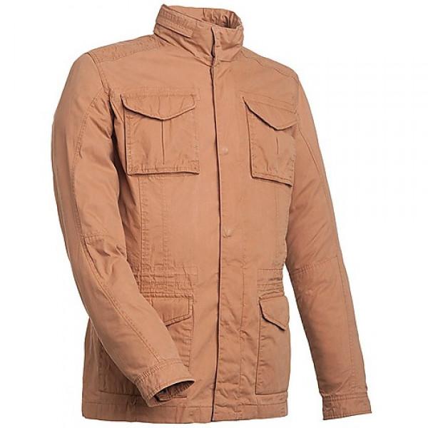 Tucano Urbano jacket Douz light brown