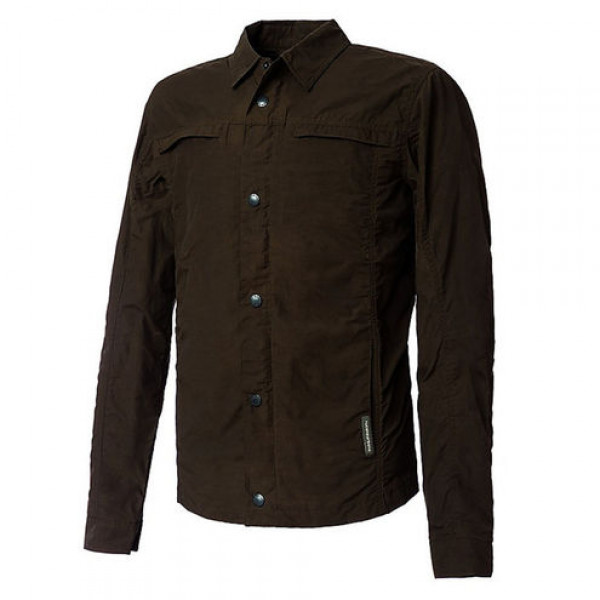 Tucano Urbano jacket Febo Toffee brown