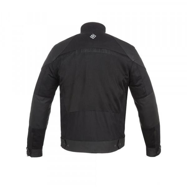 Tucano Urbano Monsieur jacket Black