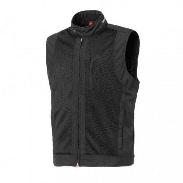 Tucano Urbano Marlon mesh waistcoat black