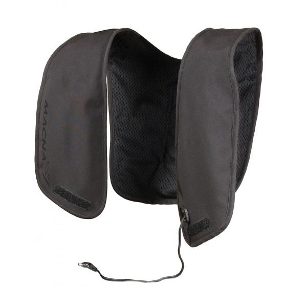 Macna hot vest black