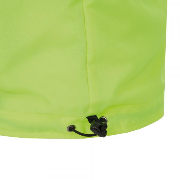Tucano Urbano  Switch Blu-yellow Fluo gilet