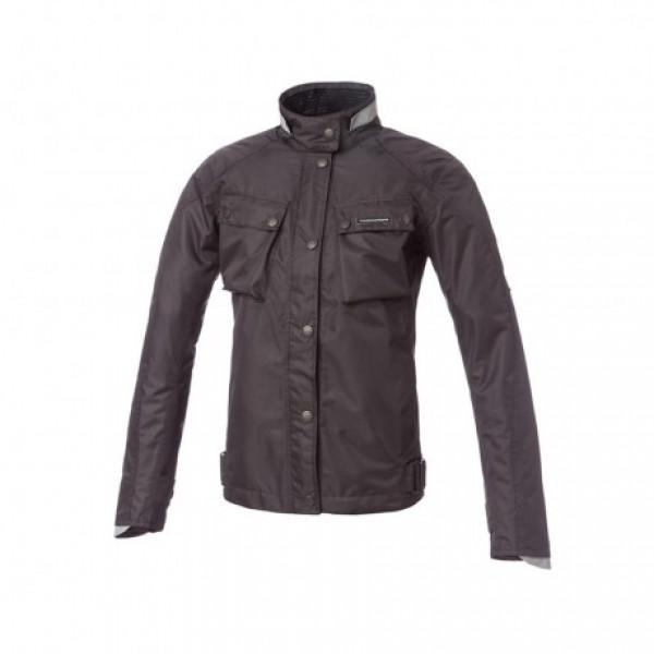 Tucano Urbano Tina women's short jacket black