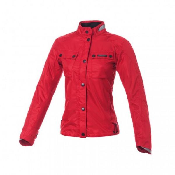 Tucano Urbano Tina women's short jacket red