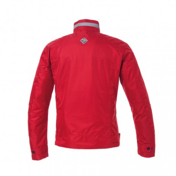 Tucano Urbano Agos jacket red