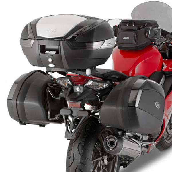 Givi 1132FZ Monokey Monolock Back Attachment for Honda