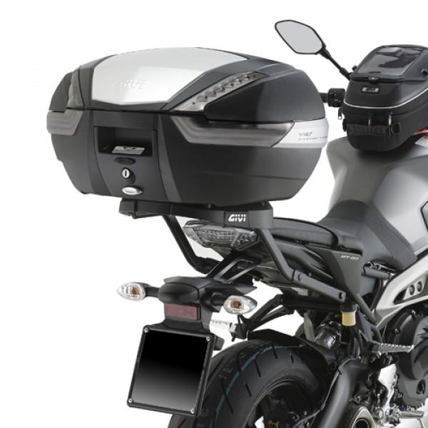 GIVI 2115FZ Rear mounting Monokey or Monolock for Yamaha