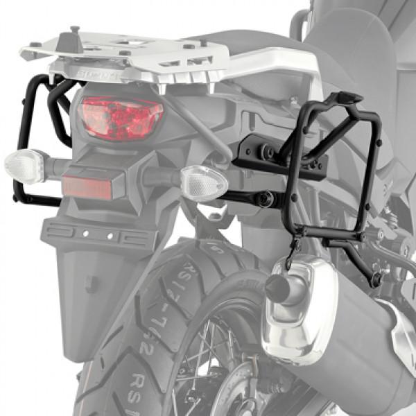 Givi PLR3112 Monokey lateral removable case holder for Suzuki