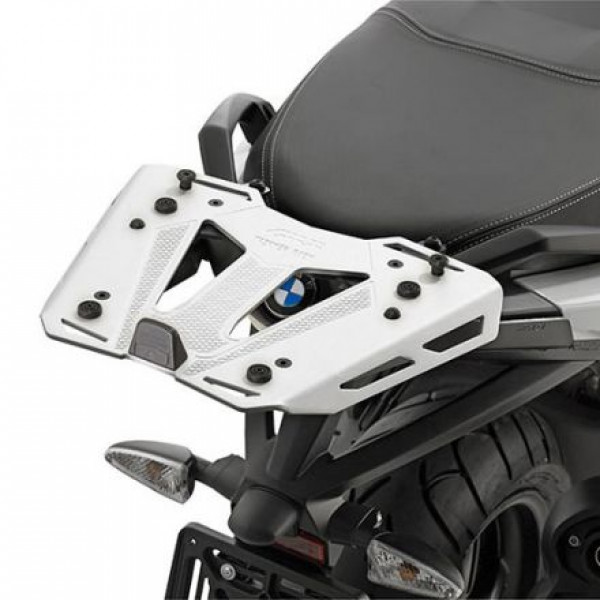 Givi SR5121 attacco posteriore Monokey Monolock per BMW
