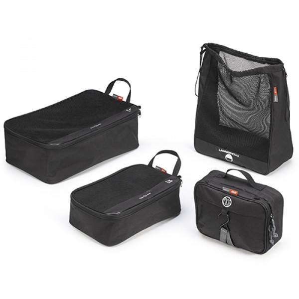 T518 Travel Set 4 bag fo top case