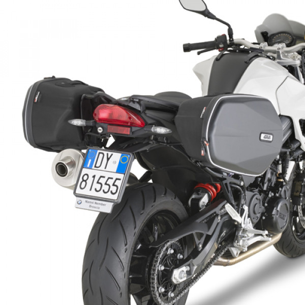 Givi TE5118 Easylock Side Bags or Soft Bags for BMW