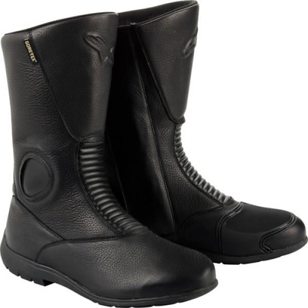 Alpinestars Gran Torino Gore-Tex black