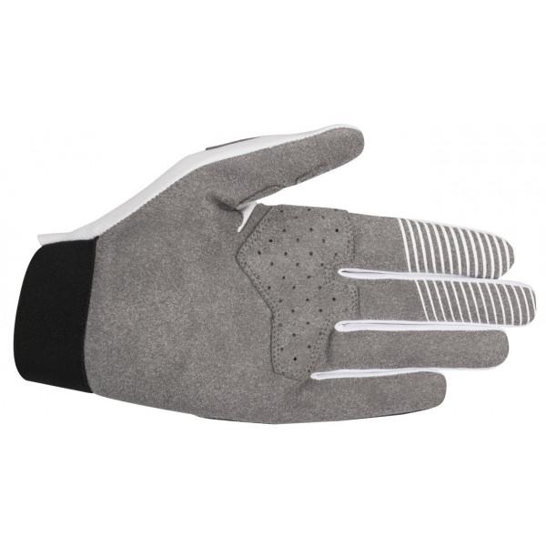 Alpinestars cross gloves Dune 2 white black