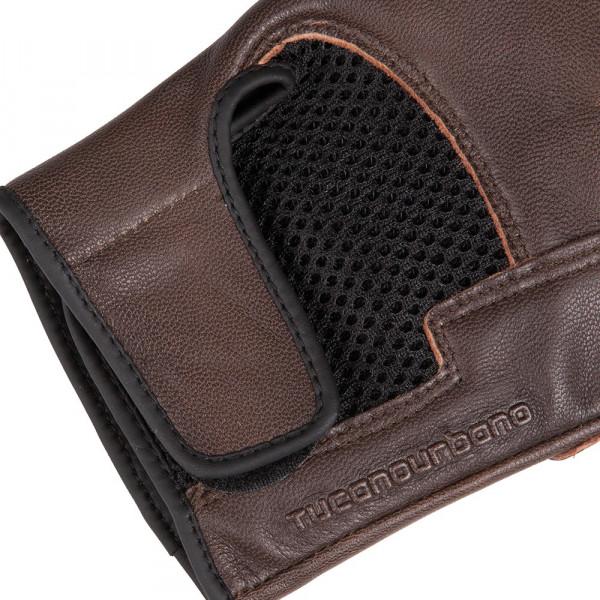 Tucano Urbano Schiaffo half-finger gloves vintage