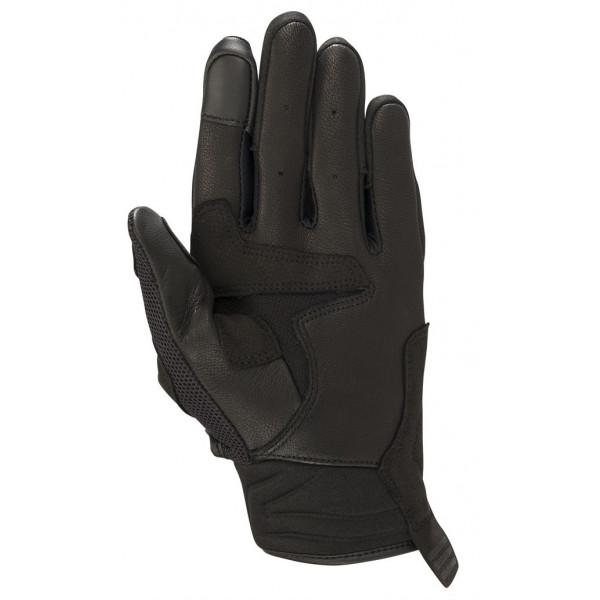 Alpinestars STELLA ATOM lady summer gloves black