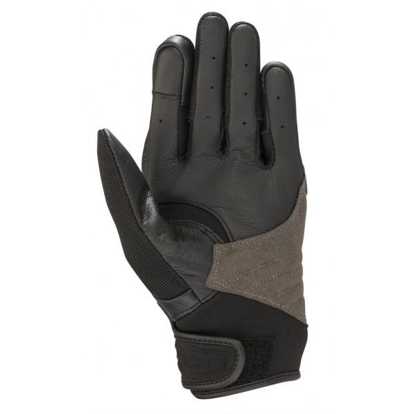 Alpinestars STELLA SHORE lady summer gloves black fuchsia