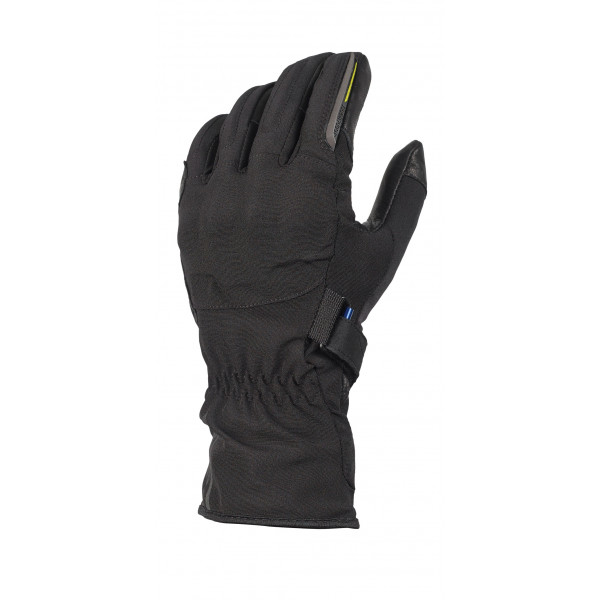 Macna woman summer gloves Candy RTX WP black