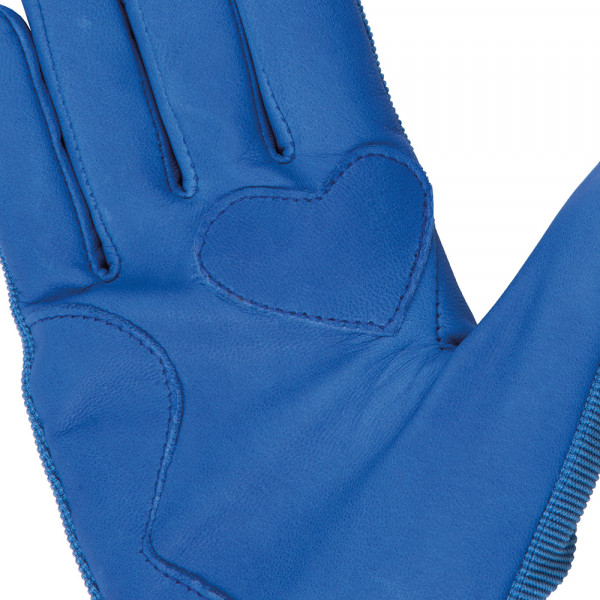 Tucano Urbano Eva Guant light blue women summer gloves