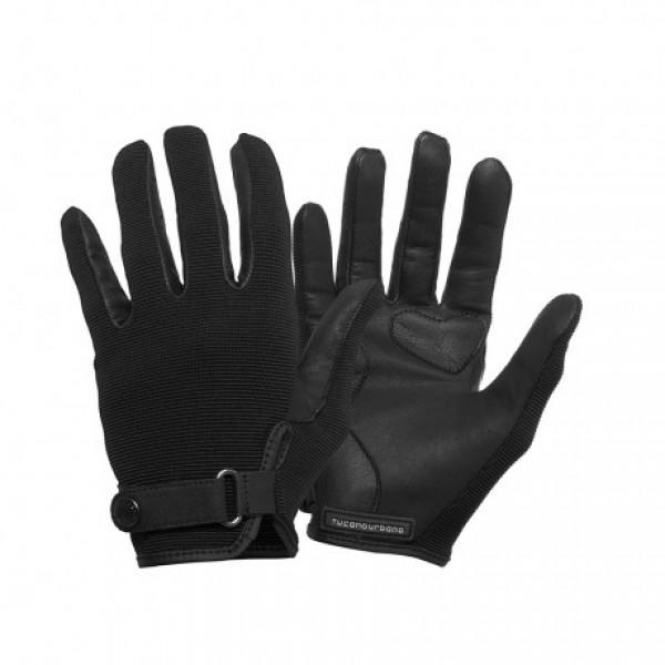 Tucano Urbano Eva women's summer gloves black