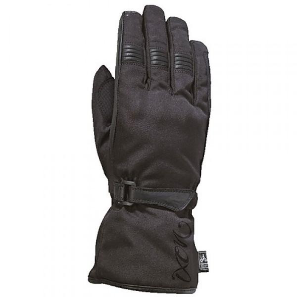 Ixon PRO RUSH LADY woman winter gloves black