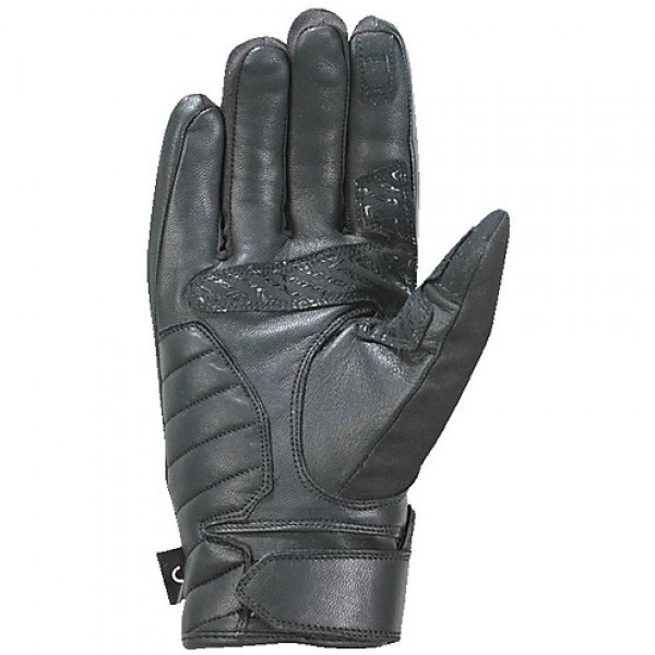 Ixon PRO VERONA LADY winter woman gloves black