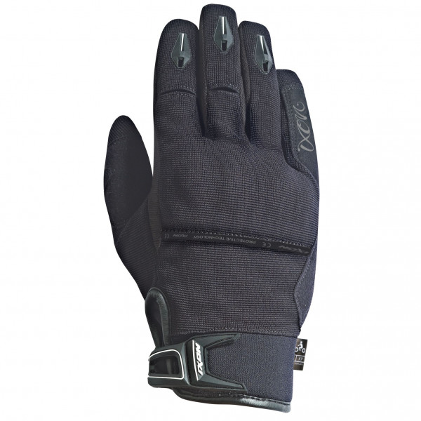 Ixon RS DRY 2 LADY woman gloves black
