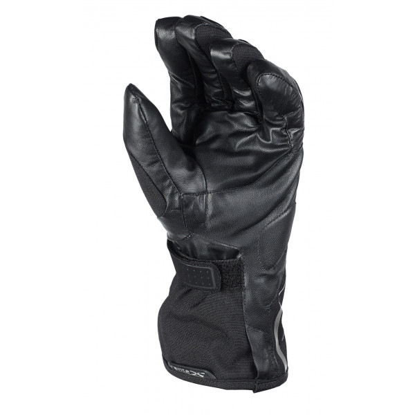 Macna woman gloves Ronda RTX black
