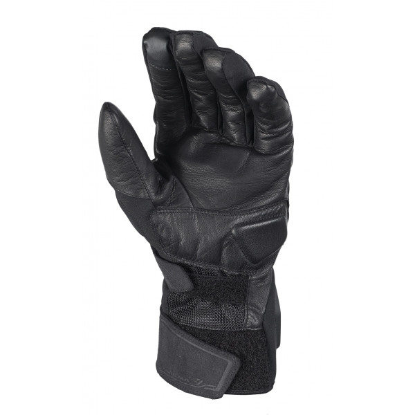 Macna woman gloves Zircon RTX black