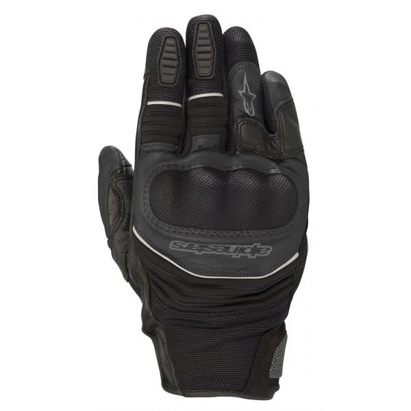 Alpinestars CROSSER AIR TOUR summer gloves black black