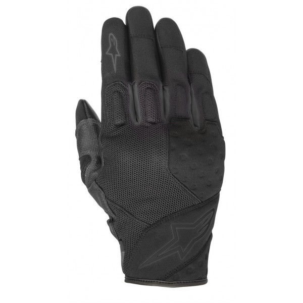 Alpinestars KINETIC summer gloves black black