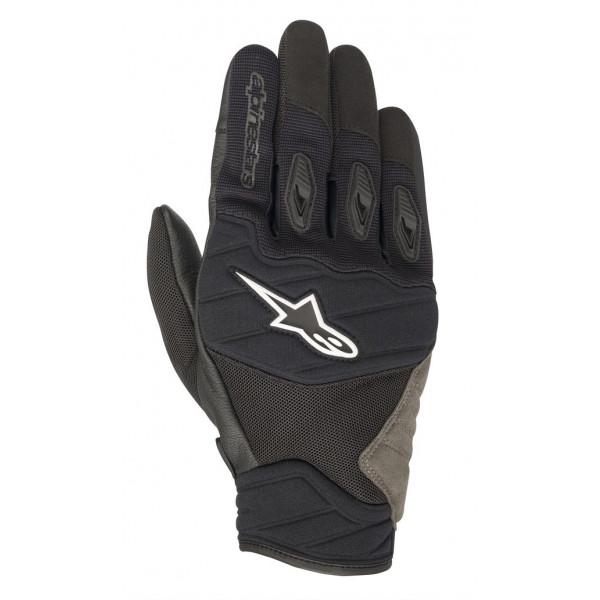 Alpinestars SHORE summer gloves black
