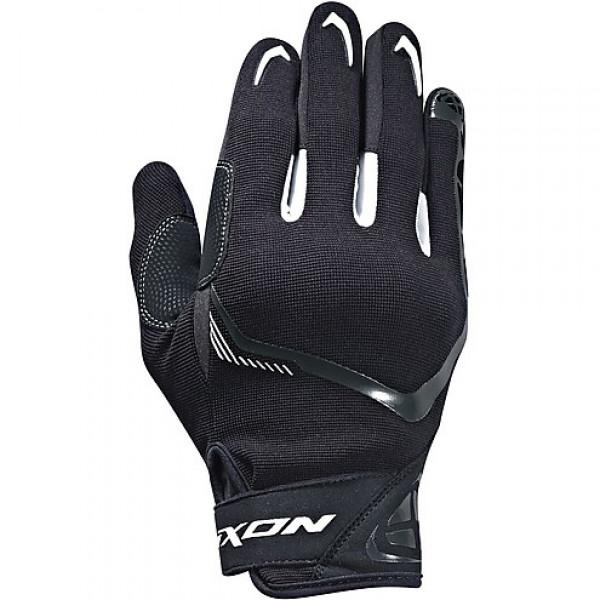 Ixon summer gloves RS Lift 2.0 black white