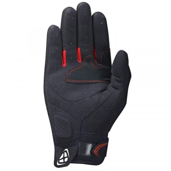 Ixon summer gloves RS Lift 2.0 black white red