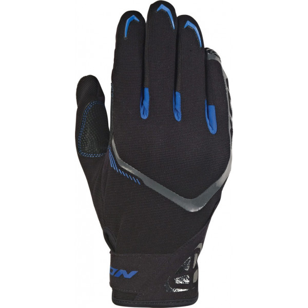 Ixon RS LIFT 2.0 summer gloves Black Blue