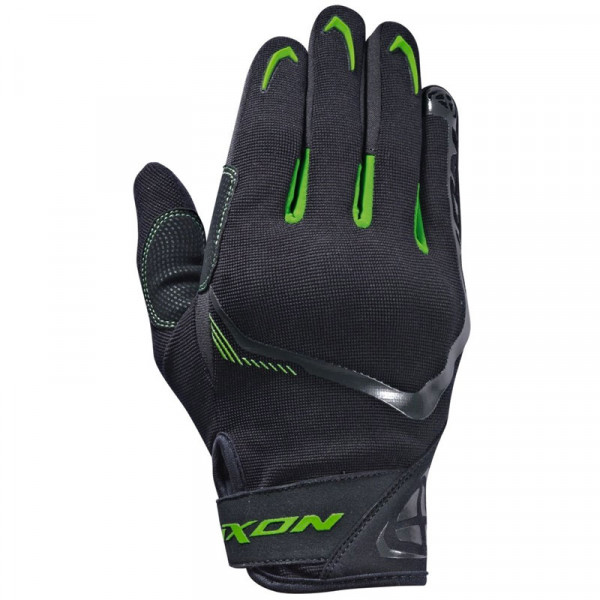 Ixon summer gloves RS Lift 2.0 black green