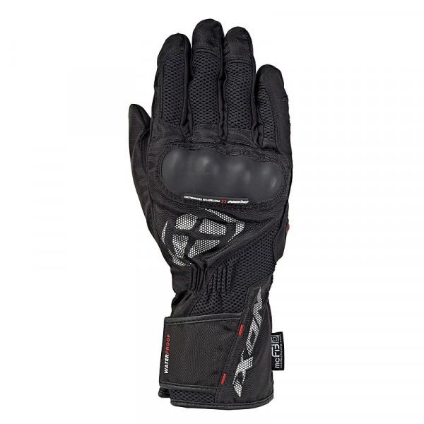 Ixon RS TOURER AIR summer gloves Black