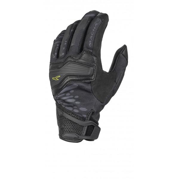 Macna summer gloves Osiris black