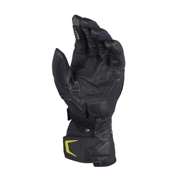Macna summer gloves Talon RTX WP black camo