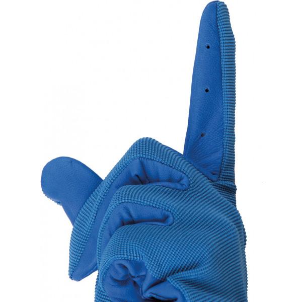 Tucano Urbano Adamo light blue summer gloves