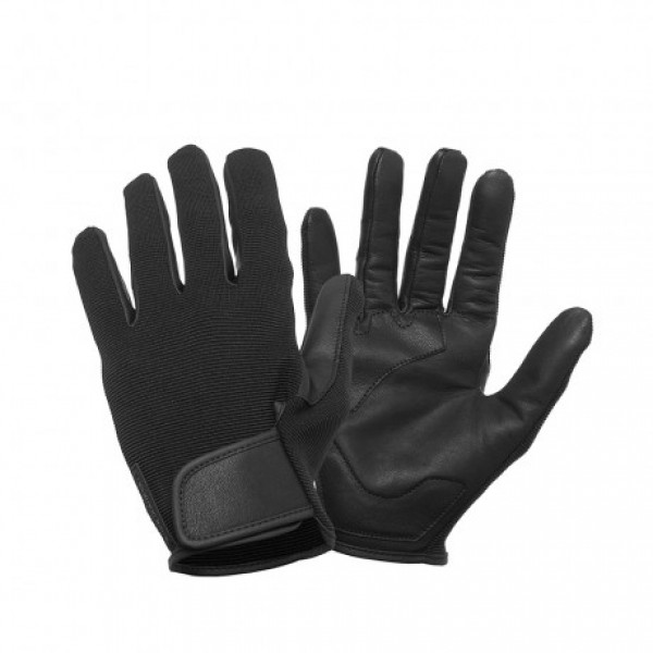 Tucano Urbano Adamo summer gloves black