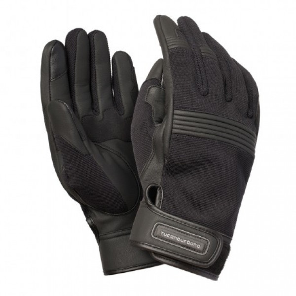 Tucano Urbano Bob summer gloves black