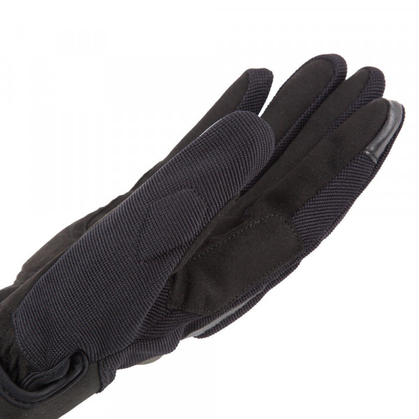 Tucano Urbano Miky motorcycle gloves black