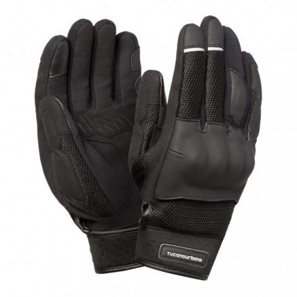 Tucano Urbano MRK Pro summer gloves black