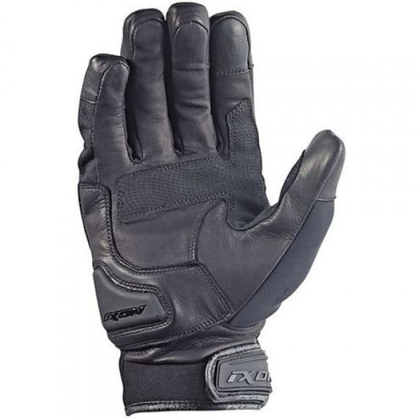 Ixon Pro Contest 2 HP Winter motorcycle Gloves Black