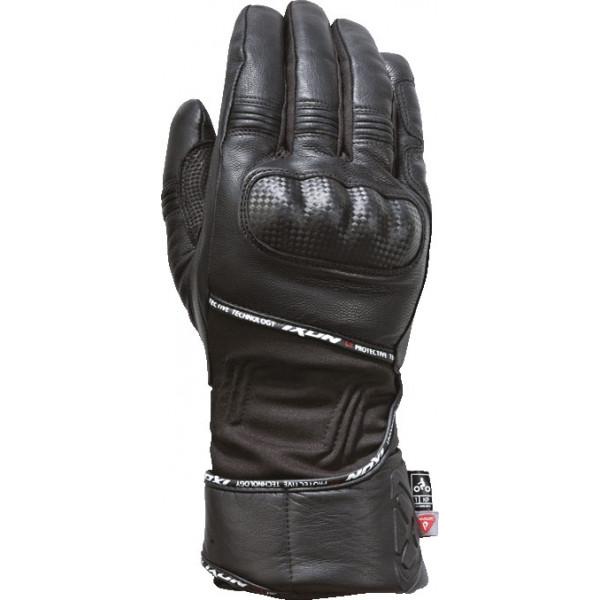 Ixon PRO INFERNO 2 winter gloves black